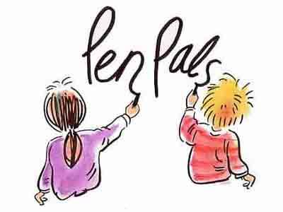 PenPals