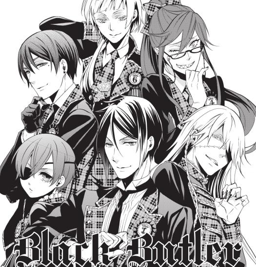 black-butler-manga